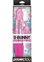 Powerplay O Bunny Vibes