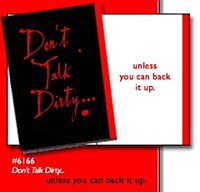 PPL- Dont Talk Dirty