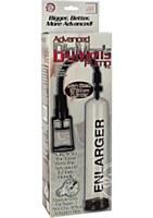 Advanced Big Man's Penis Pump