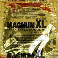 Trojan Magnum Extra Large Condom