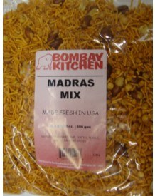 BOMBAY KITCHEN MADRAS MIX 21OZ
