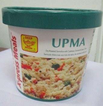 Deep Upma Mix 3.5oz