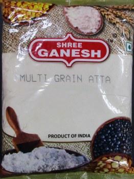 Ganesh Multigrain Atta 4.4lb