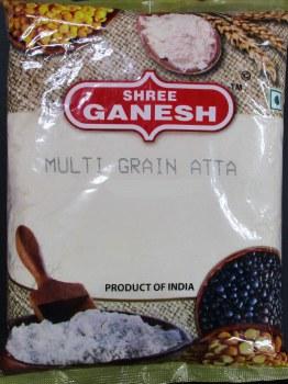 Ganesh Multigrain Atta 11lb