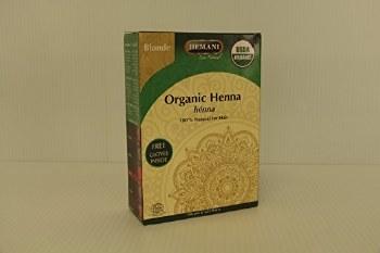 Hemani Org Blonde Henna 100gm