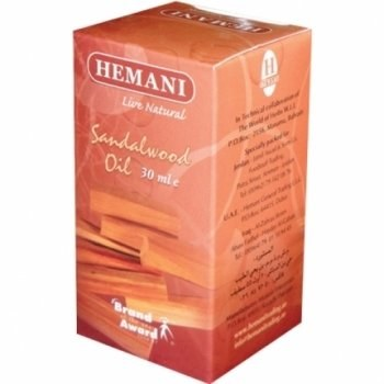Hemani Sandalwood Oil 30ml