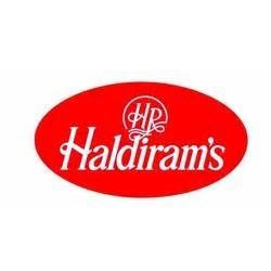 HALDIRAM'S PANEER ONION PARATHA 4PCS 400GM