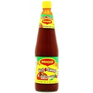 Maggi Hot&sweet Sauce 1 Kg