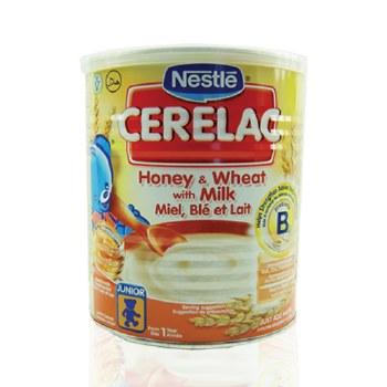 Nestle Cerelac Honey 400gm