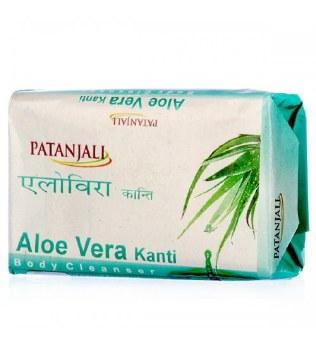 Patanjali Aloe Vera Soap 150gm