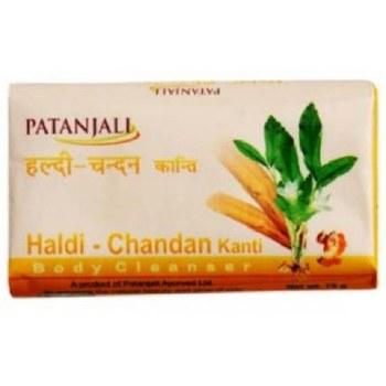Patanjali Hald.Chand. Soap150g