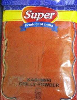 Super Kashmiri Chil Powd200gm
