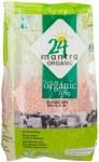 24 Mantra Organic Masoor Malka 4lb