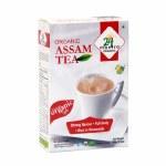 24 Mantra Organic Assam Tea 3.5oz