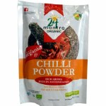 24 Mantra Organic Chilli Powder 3.5oz