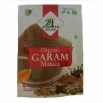 24 Mantra Organic Garam Masala 1.75oz