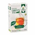 24 Mantra Organic Green Tea 3.5oz