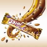 CADBURY 5Star Fruit & Nut 40G