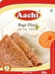 AACHI RAGI FLOUR COARSE 1KG