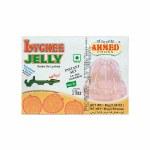 AHMED Lychee Jelly 85g