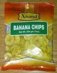 ANAND BANANA CHIPS 200G
