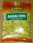 ANAND Banana Chips Chilly 200G