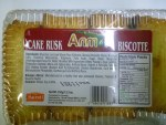 Anmol Cake Rusk  350gm