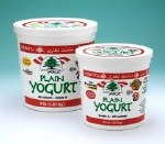 ARZ YOGURT PLAIN 4 LBS