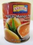ASHOKA KESAR MANGO PULP 850G