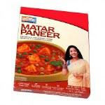 Ashoka Matar Paneer 280gms