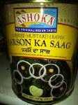 ASHOKA SARSON KA SAAG 850G