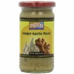 Ashoka Ginger&Garlic PAST 700g