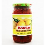 BEDEKAR LEMON CHILI 500 GM