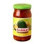 BEDEKAR MIXED PICKLE 400 GM