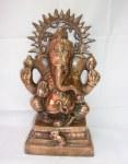 Big Head Ganesh No. 10