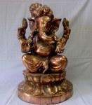 Big Pagdi Ganesh