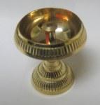 Brass Agardan Small