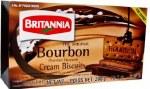 BRITANNIA CREAM BOURBON LRG