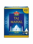BROOKE BOND TEA TAJ MAHAL 100 TEA BAG