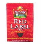 BROOKE BOND RED TEA LOOSE EXTRA LARGE 1800G
