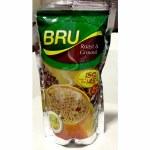 BRU GREEN LABEL COFFEE 200GM