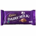 CADBURY Dairy Milk 120G