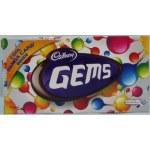 CADBURY GEMS 23G