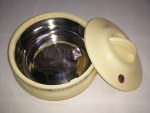 CASH ROLLS OORA (Insulated Hot Pot) 2500 ML
