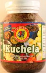 CHIEF KUCHELA 12.5 0Z