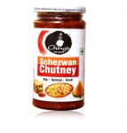 CHING'S SECRET SCHEZWAN CHUTNEY 250G