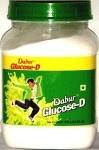 DABUR GLUCOSE-D POWDER 625 GMS
