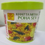 Deep Khatta Mitha Poha Sv 3.9o