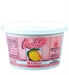 DEEP MANGO ICE CREAM CUP