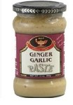 DEEP GARLIC GINGER PASTE